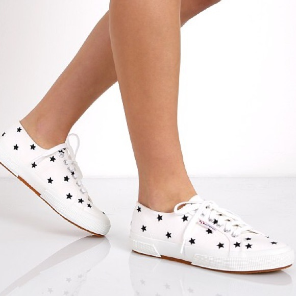 Superga Shoes | Superga Star Sneakers
